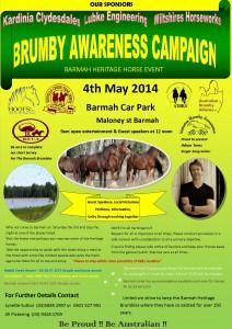 Barmah Campaign poster FINAL